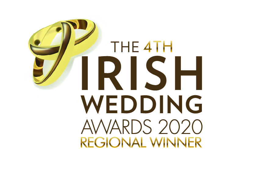 Winners of the Irish Wedding Entertainment of Year 2020 at the Irish Wedding Awards 2020